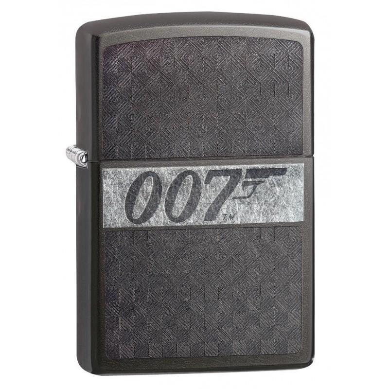 ΑΝΑΠΤΗΡΑΣ ΓΝΗΣΙΟΣ ZIPPO James Bond 007™ TSA.101.03.24.037 29564