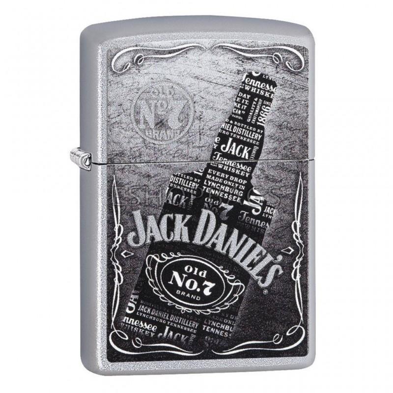 ΑΝΑΠΤΗΡΑΣ ΓΝΗΣΙΟΣ ZIPPO USA Jack Daniel's® TSA.101.03.24.067 29285