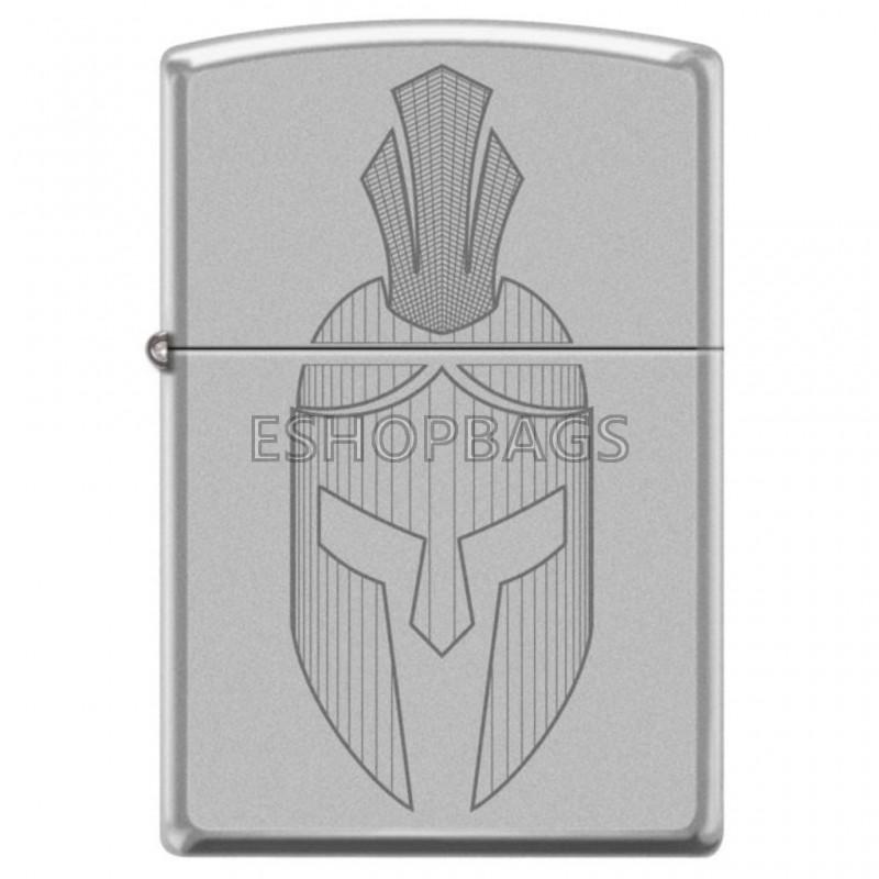 ΑΝΑΠΤΗΡΑΣ ΓΝΗΣΙΟΣ ZIPPO USA Spartan Helmet Design TSA.101.03.24.071 205-076711