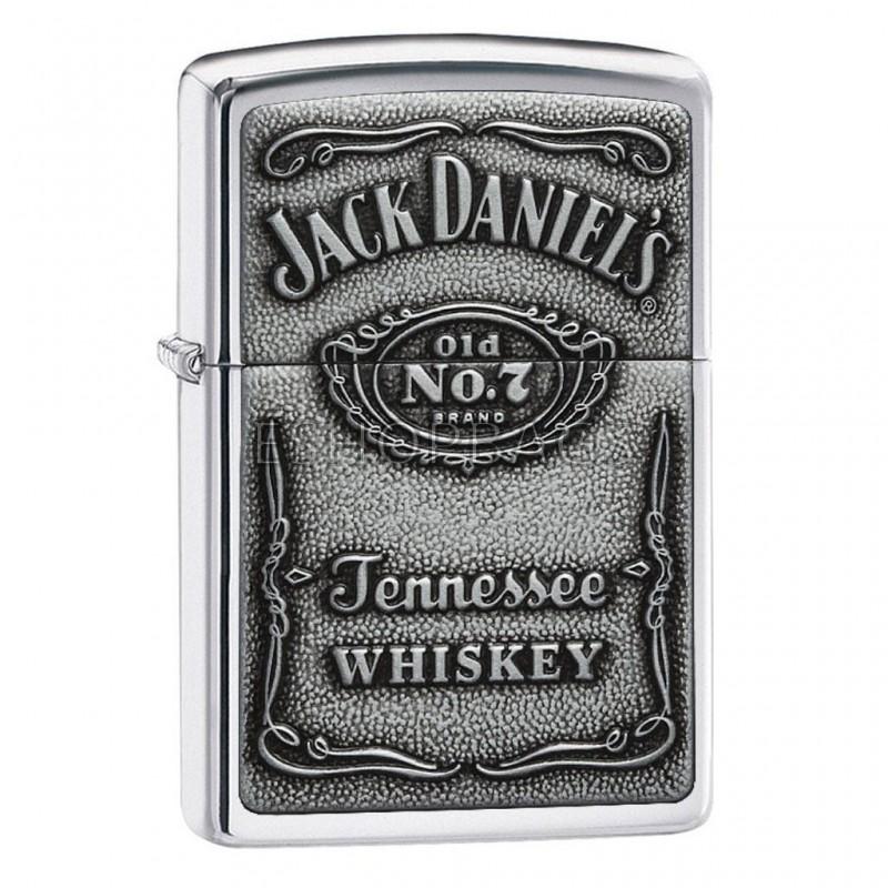 ΑΝΑΠΤΗΡΑΣ ΓΝΗΣΙΟΣ ZIPPO USA Jack Daniel's® TSA.101.03.24.077 250JD427