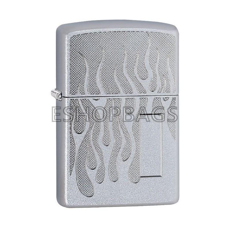 ΑΝΑΠΤΗΡΑΣ ΓΝΗΣΙΟΣ ZIPPO USA Flame Design TSA.101.03.24.078 29910