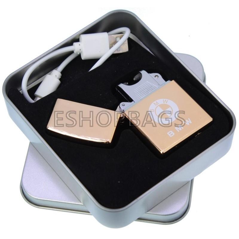 ΑΝΑΠΤΗΡΑΣ USB ΑΝΤΙΑΝΕΜΙΚΟΣ ΔΙΠΛΟΥ ΤΟΞΟΥ PLASMA BMW ΧΡΥΣΟ TSA.101.03.24.079 215-1