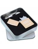 ΑΝΑΠΤΗΡΑΣ USB ΑΝΤΙΑΝΕΜΙΚΟΣ ΔΙΠΛΟΥ ΤΟΞΟΥ PLASMA AUDI ΧΡΥΣΟ TSA.101.03.24.079 215-1