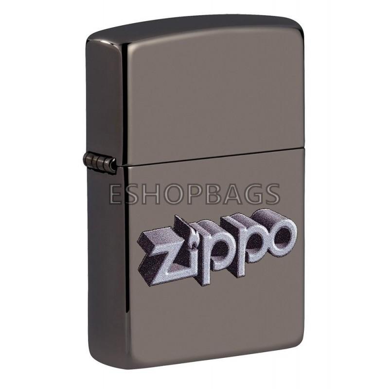 ΑΝΑΠΤΗΡΑΣ ΓΝΗΣΙΟΣ ZIPPO USA Zippo 3D Design TSA.101.03.24.083 49417