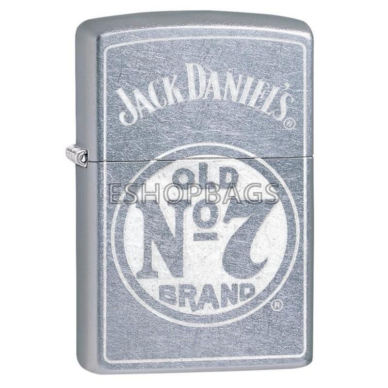 ΑΝΑΠΤΗΡΑΣ ΓΝΗΣΙΟΣ ZIPPO USA Jack Daniel's® TSA.101.03.24.097 29757