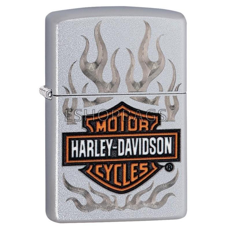 ΑΝΑΠΤΗΡΑΣ ΓΝΗΣΙΟΣ ZIPPO USA Harley-Davidson® TSA.101.03.24.099 29904