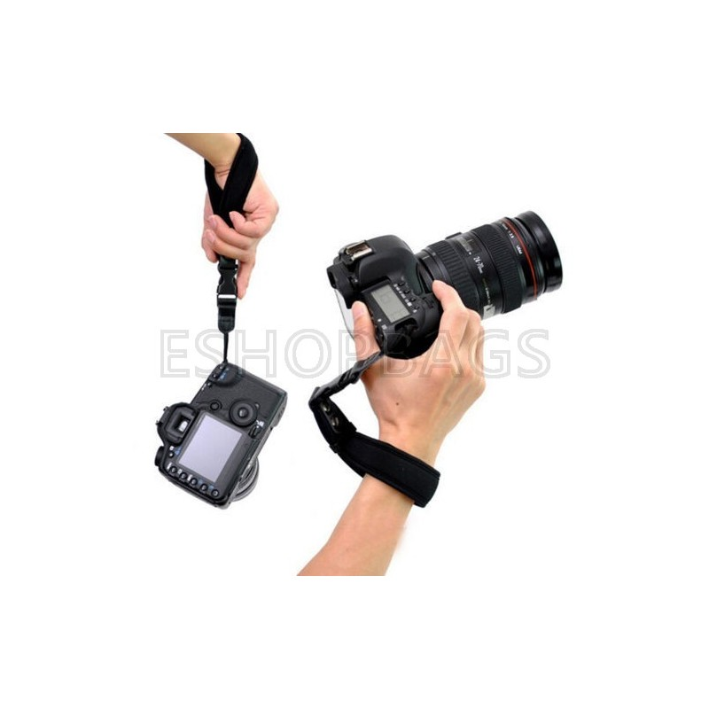 ΕΛΑΣΤΙΚΟ ΠΕΡΙΒΡΑΧΙΟΝΙΟ ΑΣΦΑΛΕΙΑΣ ΦΩΤΟΓΡΑΦΙΚΗΣ ΜΗΧΑΝΗΣ ΜΑΥΡΟ ΤΑΧ.102.05.009